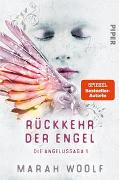 Cover-Bild zu Woolf, Marah: Rückkehr der Engel