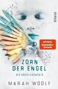 Cover-Bild zu Woolf, Marah: Zorn der Engel