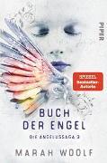 Cover-Bild zu Woolf, Marah: Buch der Engel