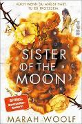 Cover-Bild zu Woolf, Marah: Sister of the Moon
