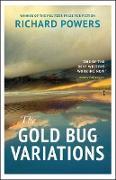 Cover-Bild zu Powers, Richard: The Gold Bug Variations (eBook)
