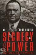 Cover-Bild zu Powers, Richard Gid: Secrecy and Power (eBook)