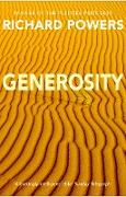 Cover-Bild zu Powers, Richard: Generosity (eBook)