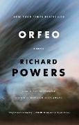 Cover-Bild zu Powers, Richard: Orfeo: A Novel (eBook)