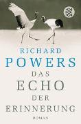 Cover-Bild zu Powers, Richard: Das Echo der Erinnerung