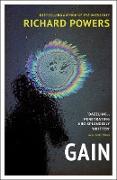 Cover-Bild zu Powers, Richard: Gain (eBook)