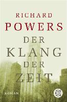 Cover-Bild zu Powers, Richard: Der Klang der Zeit (eBook)