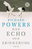 Cover-Bild zu Powers, Richard: Das Echo der Erinnerung (eBook)