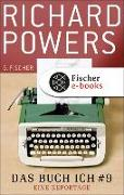 Cover-Bild zu Powers, Richard: Das Buch Ich # 9 (eBook)