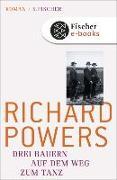Cover-Bild zu Powers, Richard: Drei Bauern auf dem Weg zum Tanz (eBook)