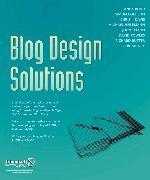 Cover-Bild zu Budd, Andy: Blog Design Solutions (eBook)