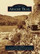 Cover-Bild zu Powers, Richard L.: Apache Trail (eBook)