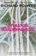 Cover-Bild zu Powers, Richard: Operation Wandering Soul (eBook)