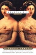 Cover-Bild zu Powers, Richard: Galatea 2.2 (eBook)