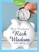 Cover-Bild zu Powers, Beth Haverkamp: Poor Richard's Rich Wisdom (eBook)