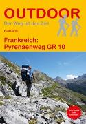 Cover-Bild zu Gören, Fuat: Frankreich: Pyrenäenweg GR 10. 1:135'000