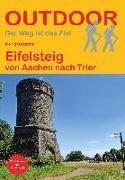 Cover-Bild zu Retterath, Ingrid: Eifelsteig