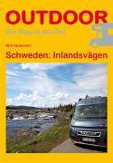 Cover-Bild zu Heckmann, Dirk: Schweden: Inlandsvägen