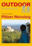 Cover-Bild zu Engelhart, Anne-Bärbel: Pfälzer Weinsteig