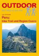 Cover-Bild zu Schneider, Lars: Peru: Inka Trail und Region Cusco