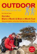 Cover-Bild zu Van de Perre, Erik: Korsika: Mare e Monti & Mare e Monti Süd