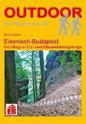 Cover-Bild zu Simon, Martin: Eisenach-Budapest