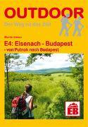 Cover-Bild zu Simon, Martin: E4: Eisenbach-Budapest