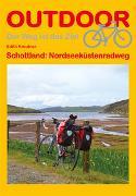 Cover-Bild zu Kreutner, Edith: Schottland: Nordseeküstenradweg