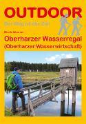 Cover-Bild zu Wunram, Nicole: Oberharzer Wasserregal