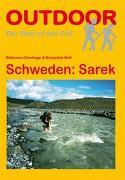 Cover-Bild zu Hell, Benjamin: Schweden: Sarek