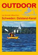 Cover-Bild zu Schneider, Lars: Schweden: Dalsland-Kanal