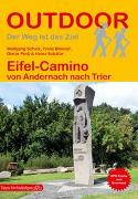 Cover-Bild zu Scholz, Wolfgang: Eifel-Camino. 1:100'000