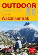 Cover-Bild zu Happe, Andreas: Watzmanntrek
