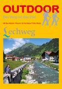 Cover-Bild zu Peters, Ulrike Katrin: Lechweg
