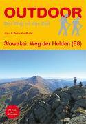 Cover-Bild zu Kaufhold, Jörn: Slowakei: Weg der Helden