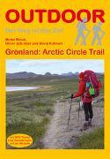 Cover-Bild zu Woick, Meike: Grönland: Arctic Circle Trail