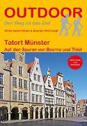 Cover-Bild zu Peters, Ulrike Katrin: Tatort Münster