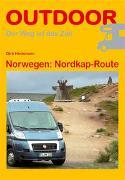 Cover-Bild zu Heckmann, Dirk: Norwegen: Nordkap-Route