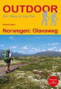 Cover-Bild zu Engler, Hanna: Norwegen: Olavsweg