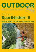 Cover-Bild zu Kontermann, Kristof: Sportklettern II