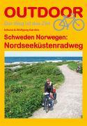 Cover-Bild zu Barelds, Idhuna: Schweden Norwegen: Nordseeküstenradweg
