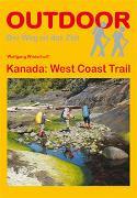 Cover-Bild zu Winterhoff, Wolfgang: Kanada: West Coast Trail