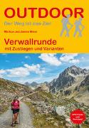 Cover-Bild zu Meier, Markus: Verwallrunde