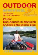 Cover-Bild zu Stein, Conrad: Polen: Kanutouren in Masuren