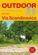 Cover-Bild zu Simon, Martin: Via Scandinavica. 1:137'000