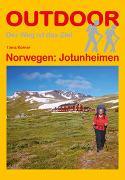 Cover-Bild zu Körner, Tonia: Norwegen: Jotunheimen
