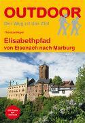 Cover-Bild zu Hoyer, Thorsten: Elisabethpfad. 1:100'000