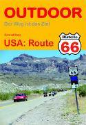 Cover-Bild zu Stein, Conrad: USA: Route 66