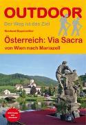 Cover-Bild zu Dippelreither, Reinhard: Via Sacra. 1:100'000