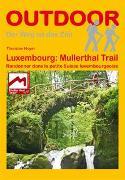 Cover-Bild zu Hoyer, Thorsten: Luxembourg: Mullerthal Trail